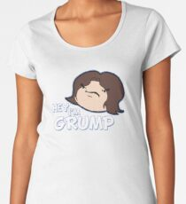 Game Grumps ORIGINAL Hey I'm Grump T-Shirt Women's Premium T-Shirt