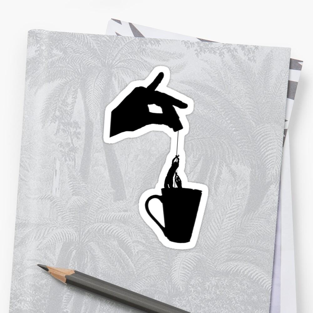 Tea Anyone ? by Malkman