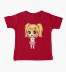 little doll -  a beautiful doll - little doll Baby Tee