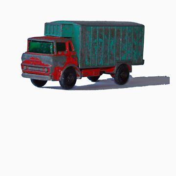 Truck by asylum5000
