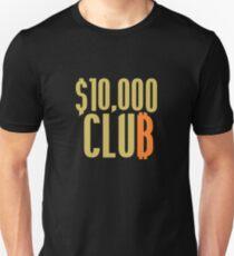 $10,000 Bitcoin T-Shirt