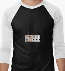 Alaska HIEEE pic Baseball ¾ Sleeve T-Shirt