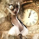 The Time has Come by Shanina Conway