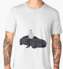 JAMES BOND Men's Premium T-Shirt