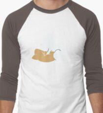 Funny Cartoon Cat Cheerleader Feline Lover Gift T-Shirt