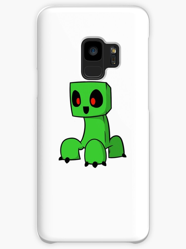 Minecraft BEST CREEPER Hüllen Skins Für Samsung - Skins fur minecraft creeper