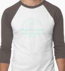 Edmund Fitzgerald GC196 Best Trending Men's Baseball ¾ T-Shirt