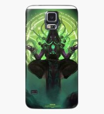Embrace Nothingness Case/Skin for Samsung Galaxy