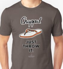 Chappal - Parenting Tool Unisex T-Shirt