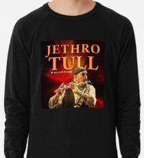 c561fdbec29 jethro tull tour 2018 telur Lightweight Sweatshirt