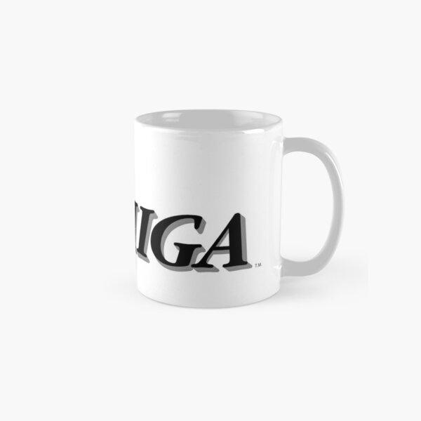 Amiga Classic Mug