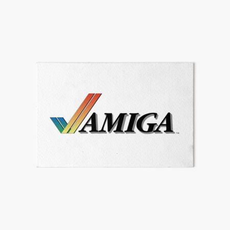 Amiga Art Board Print