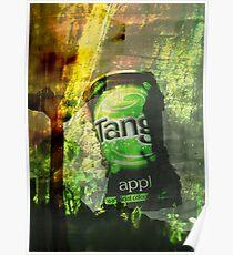 Dandelion and Tango Poster