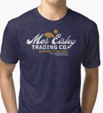 Mos Eisley Trading Co. Tri-blend T-Shirt