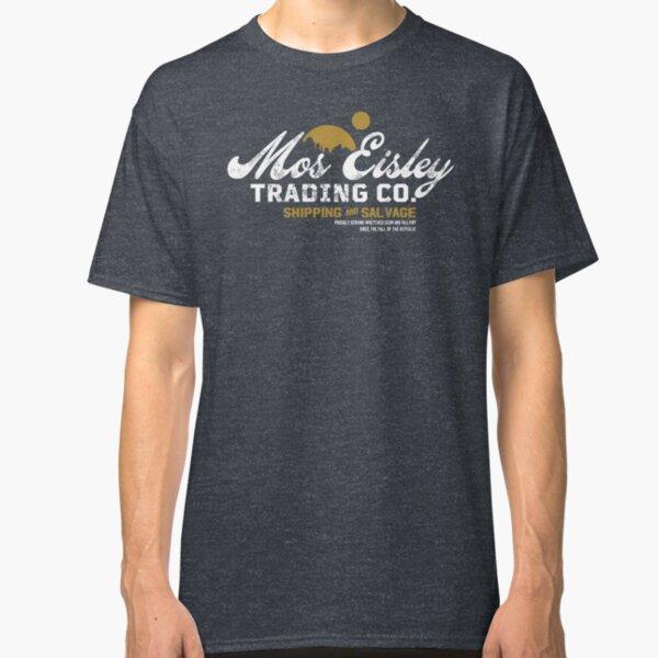 Mos Eisley Trading Co. Classic T-Shirt