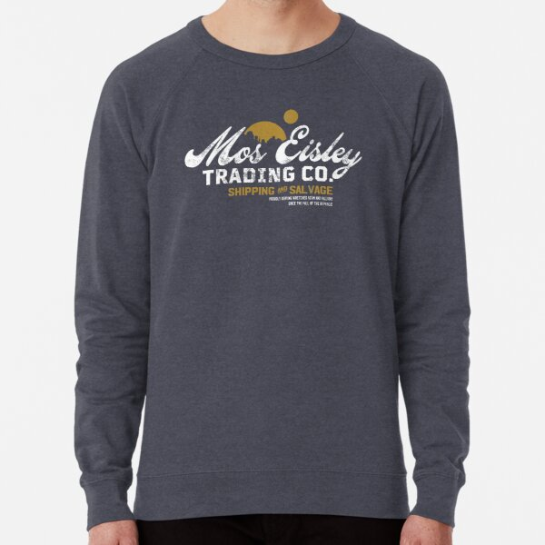 Mos Eisley Trading Co. Lightweight Sweatshirt