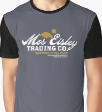 Mos Eisley Trading Co. Graphic T-Shirt