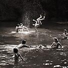 Summer Games by Mikhail Palinchak