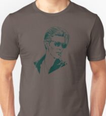 David Bowie FC548 Best Product Unisex T-Shirt