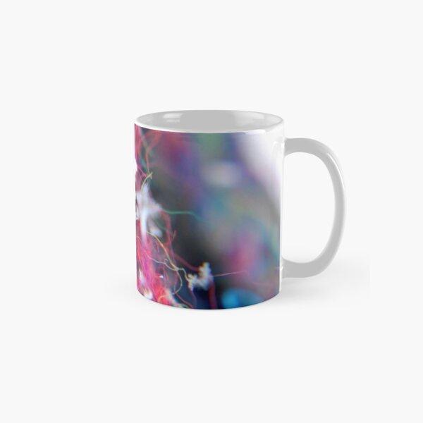 Snowflake on Scarf VI Classic Mug