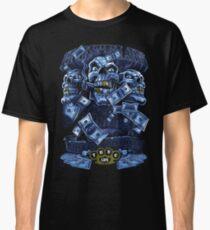Hustlin Money Classic T-Shirt