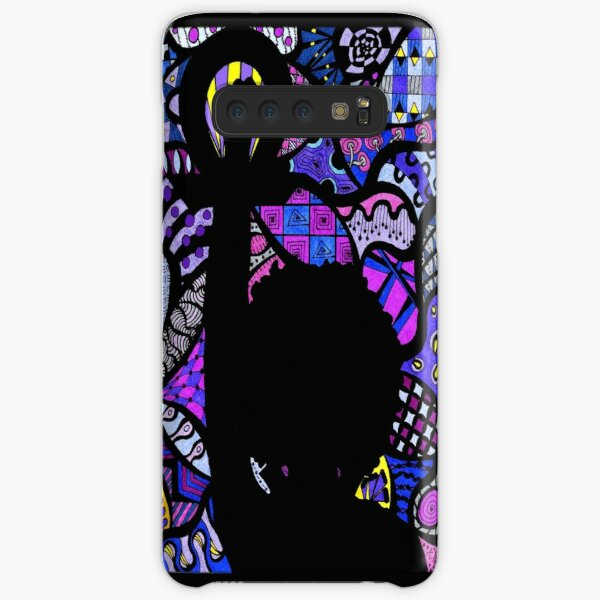 Radical Grace Samsung Galaxy Snap Case