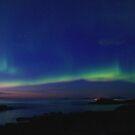 The Northern Lights 03 von nurmut