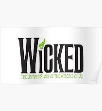wicky wicky wow Poster