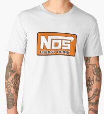 Nos energy drink Men's Premium T-Shirt