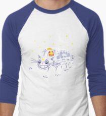 Sailor Vehicle Men's Baseball ¾ T-Shirt