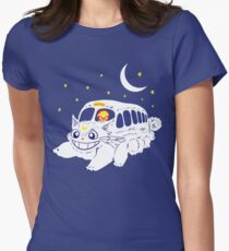 Sailor Vehicle Women's Fitted T-Shirt