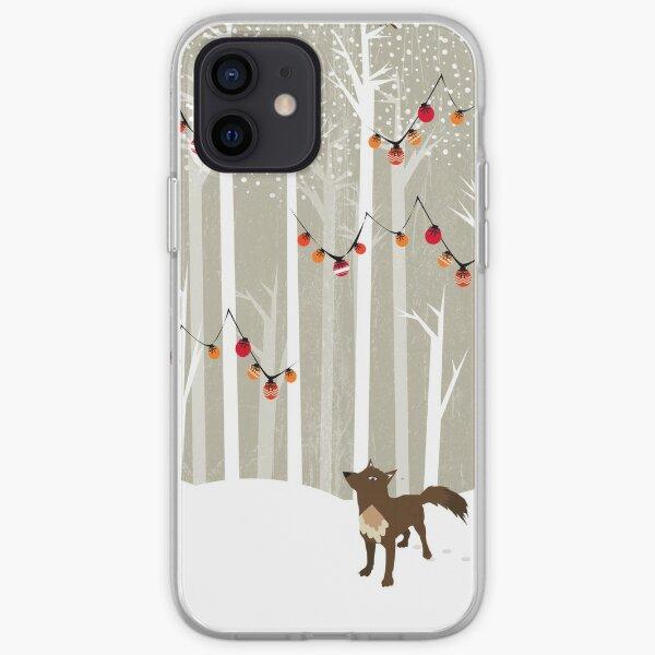 December iPhone Soft Case