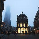 Another Utrecht November impression by jchanders