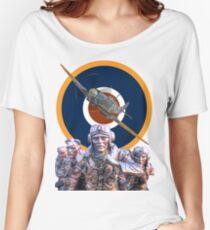 Battle Of Britain Tee Shirt  Women's Relaxed Fit T-Shirt