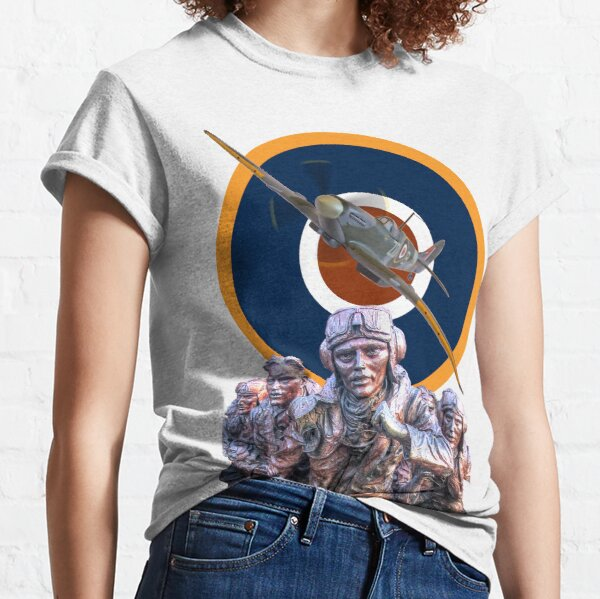 Battle Of Britain Tee Shirt  Classic T-Shirt