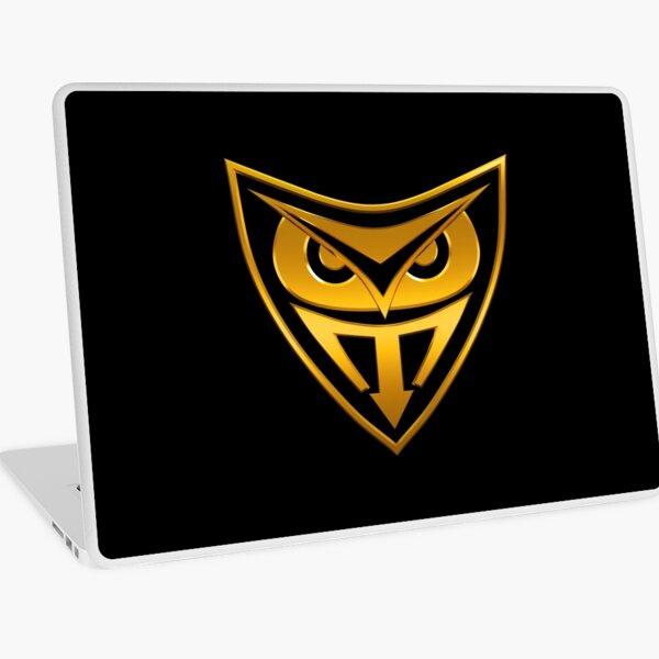 Tyrell Corp 3d (gold) Laptop Skin