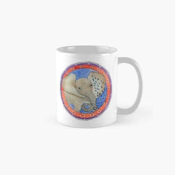 """Sweet Pea"" Baby Elephant Classic Mug"