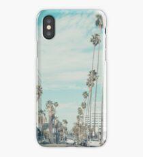 Los Angeles, California iPhone Case/Skin