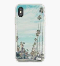 Los Angeles, California iPhone Case