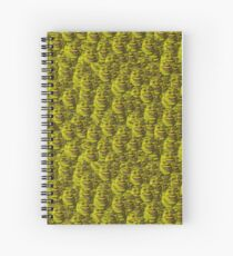 Shrek Spiral Notebook