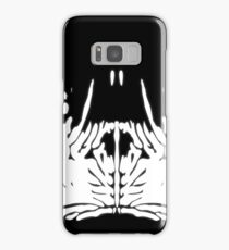 Pulsing butterfly wings Circa 1963 Samsung Galaxy Case/Skin
