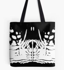 Pulsing butterfly wings Circa 1963 Tote Bag