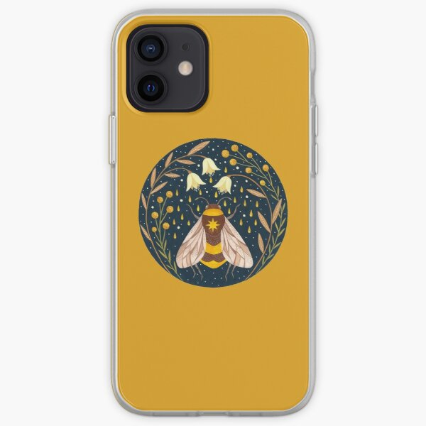 Harvester of gold iPhone Soft Case