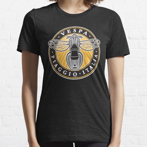 Vespa Piaggio Italia Essential T-Shirt