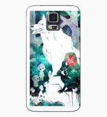Forest Princess  Case/Skin for Samsung Galaxy