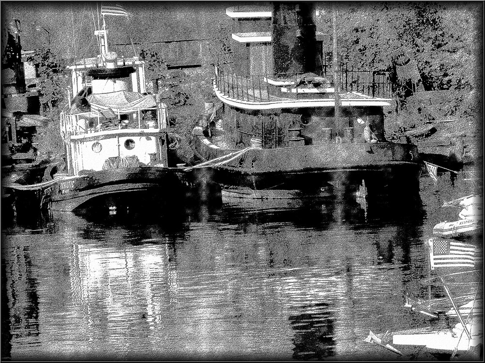 this old tug by vpiombo