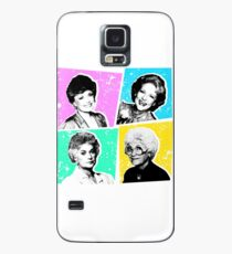 Golden Girls POP! Coque et skin Samsung Galaxy