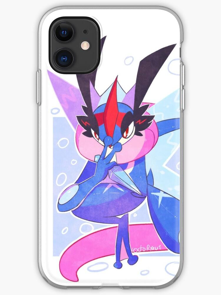 Pokemon GreninjaiPhone 5 caseiPhone