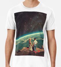 Camiseta premium para hombre Amor
