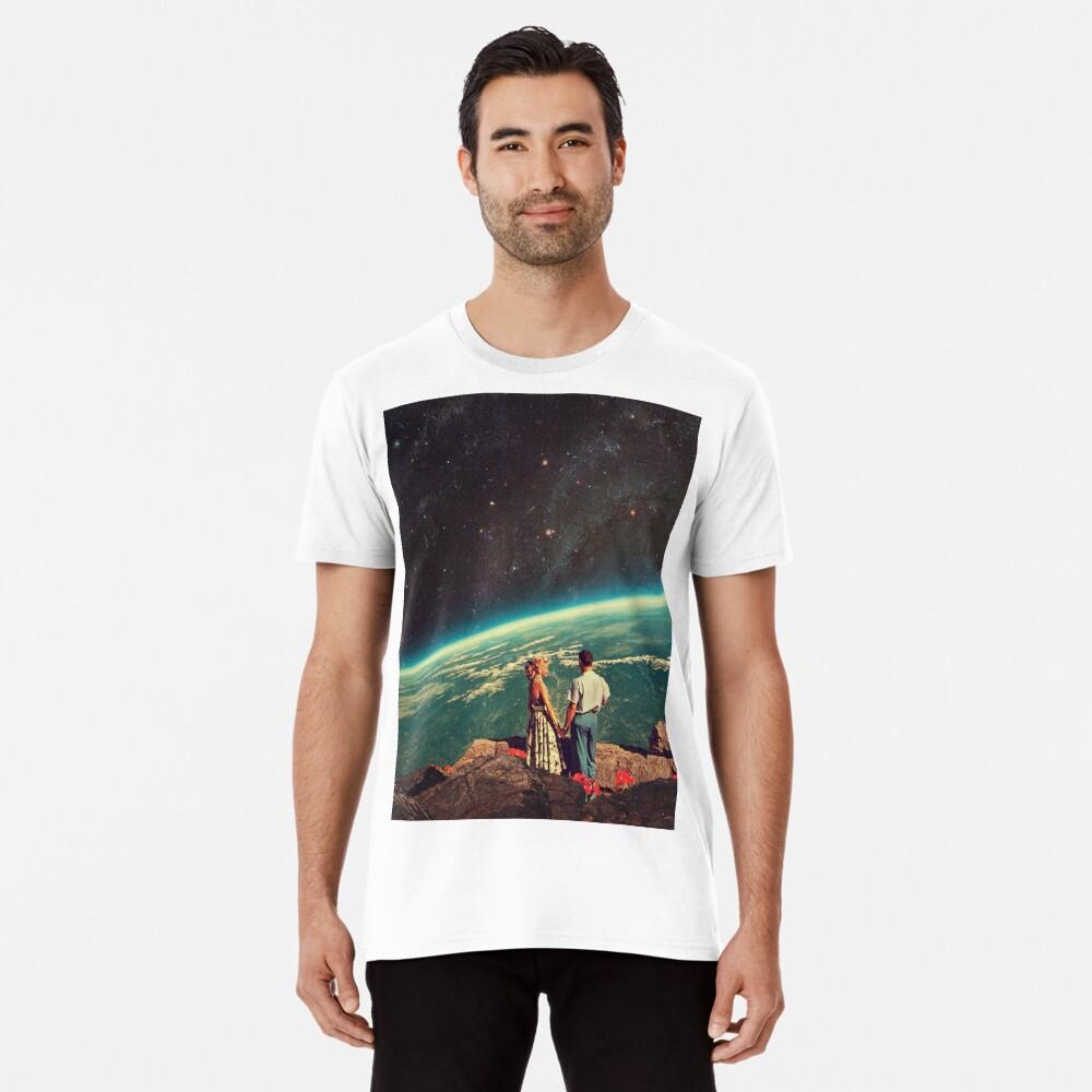 Amor Camiseta premium